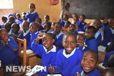 TEA infantil: reflexiones de una cohorte de un hospital terciario de Kenya