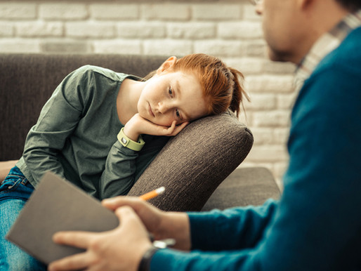 El autismo en las niñas: saltando obstáculos en el camino hacia el diagnóstico