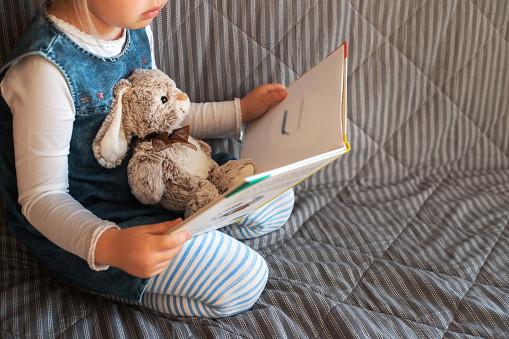 Cómo enseñar a leer a primera vista a niños con autismo
