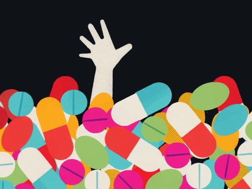El problema de los medicamentos en el autismo