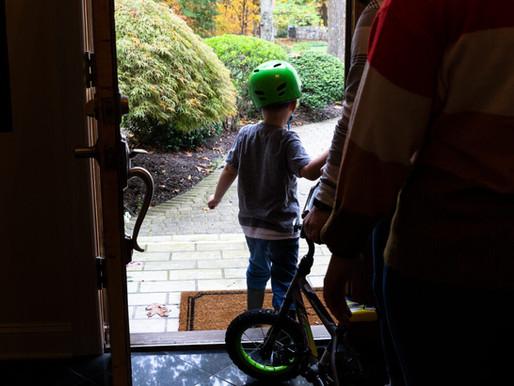 La odisea de Owen: un año y medio después de un diagnóstico de autismo
