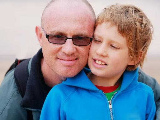 ¿Demonio o ángel?  El proceso de diagnóstico de los niños con trastornos del espectro autista