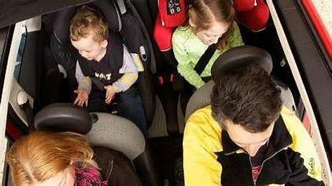 "Transporte seguro de niños con TEA con tendencia ""escapista"": evaluación e intervención"