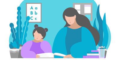 ¿Qué efecto tiene el uso de distintos comunicadores en CAA en niños con TEA?