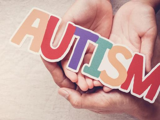 Mis mejores deseos para la comunidad del espectro autista en 2021