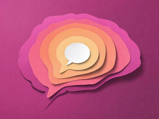 Las señales cerebrales convertidas en palabras 'hablan' para que una persona se pueda comunicar