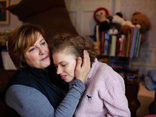 """Te va a encantar: cuatro familias que tienen a algún familiar dentro de las """"enfermedades raras"""""""