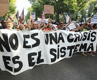 Crisis social, económica, trabajo y autismo