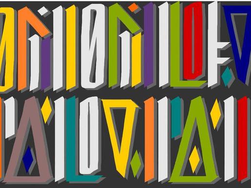 El artista autista de Colorado Springs es el expositor más joven de Art on the Streets
