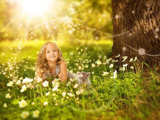 Actividades sensoriales que los niños querrán hacer