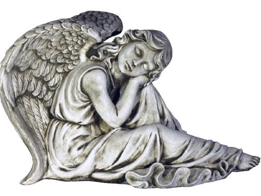 Los autistas no somos ángeles azules