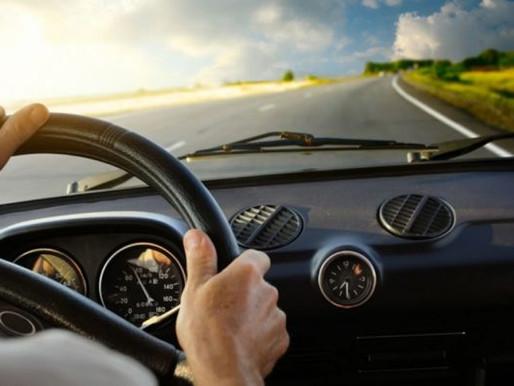 Conducir un auto para una persona con autismo o Asperger