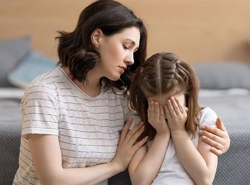 Cómo el autocuidado, la interocepción y la corregulación han aumentado la paz en nuestra  familia
