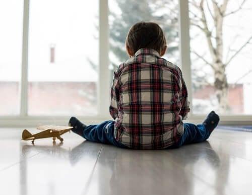 Dificultades emocionales y conductuales durante la pandemia en niños con trastornos del desarrollo
