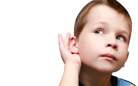 Los niños autistas no sintonizan los sonidos como los demás
