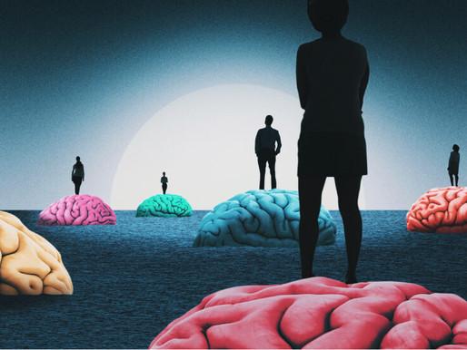 Reseña de: 'Nadie es normal' narra la historia entrelazada de la enfermedad mental y el estigma
