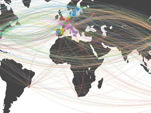 El mapa del proteoma identifica más del 90 por ciento de todas las proteínas humanas