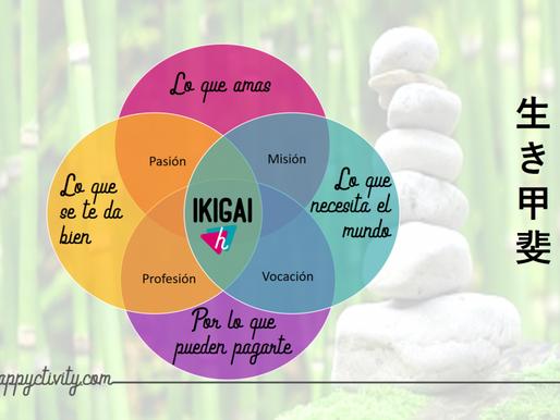 El método Ikigai en la orientación profesional para Aspergers