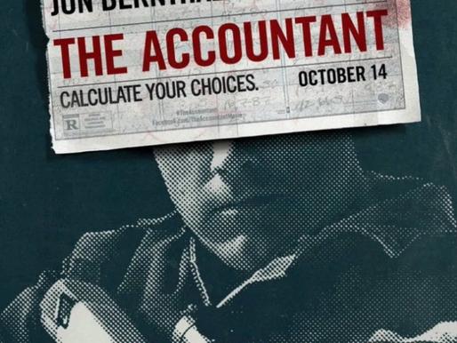 Películas Asperger: El contable (The accountant)