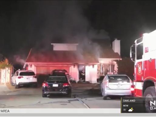 La activista del autismo y su hijo, murieron en el trágico incendio de la casa de East Bay
