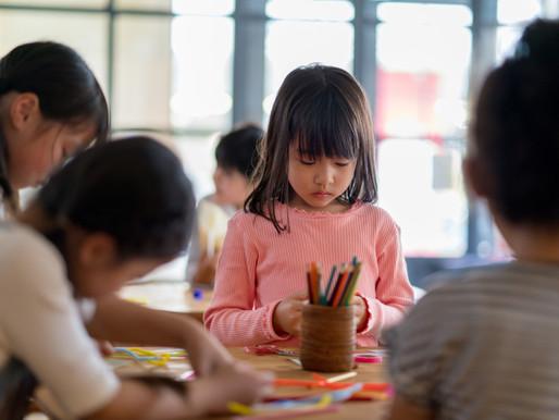 La edad de 6 años puede representar un punto de inflexión clave en el autismo