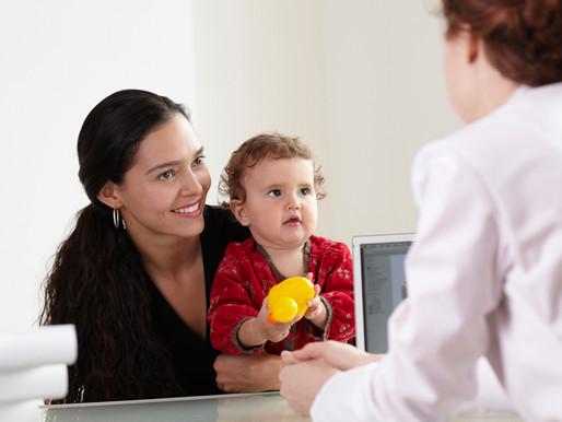 La modificación de los protocolos clínicos mejora las tasas de detección del autismo