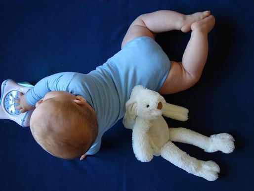 Un estudio muestra que los niños con TEA prefieren las actividades sensoriomotoras con objetos