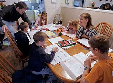 10 razones por las que la educación en casa puede ser la mejor opción para su hijo con autismo