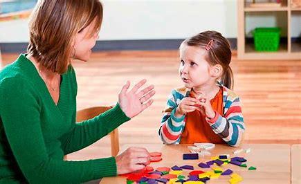 Beneficios de la terapia del lenguaje para niños con autismo
