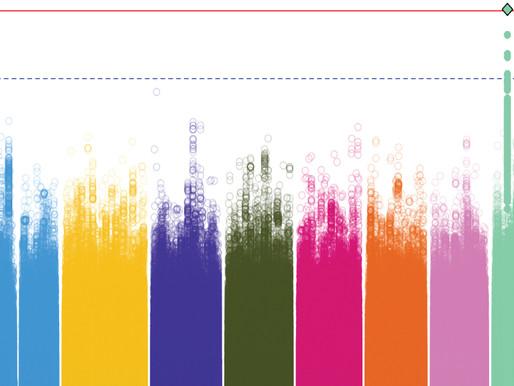 El escaneo de genomas que busca  variantes hereditarias descubre un nuevo candidato al autismo
