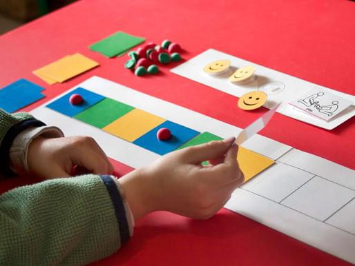 Cómo definir la habilidad verbal en niños con autismo