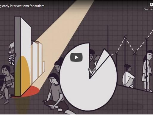 Avanzando en la intervención temprana para el autismo
