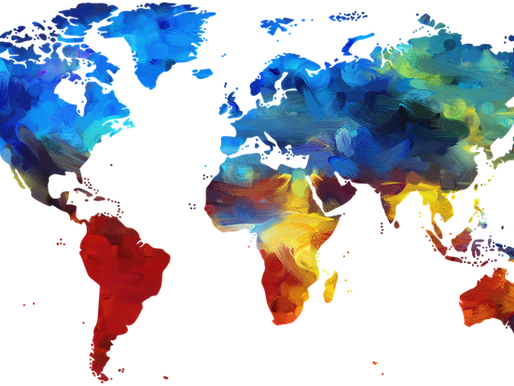 El autismo y los mapas