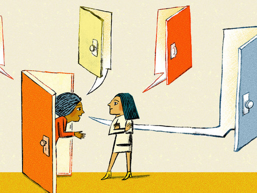 ¿Te preocupa que tu asesor de doctorado no apoye las actividades de desarrollo profesional? Anímalo