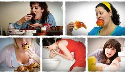 Los trastornos de la alimentación: un problema que va más allá de la comida