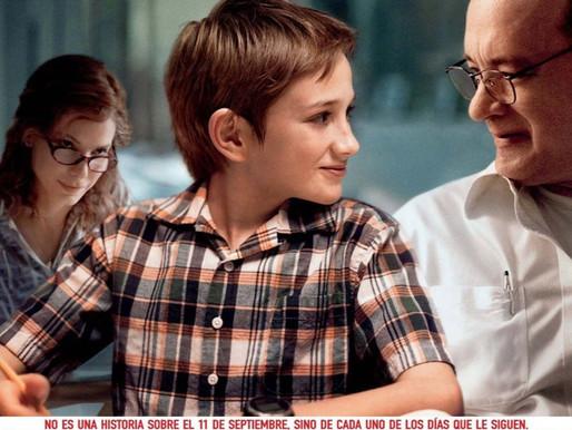 Películas Asperger: Tan fuerte y tan cerca