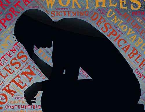 La discafobia de los abusadores emocionales
