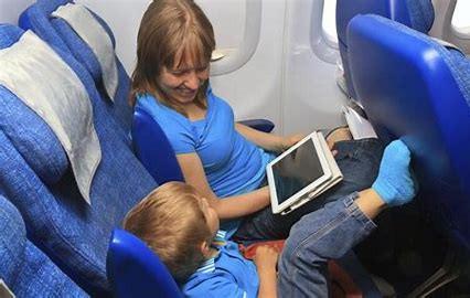 Consejos de viaje para padres de niños con trastorno del espectro autista