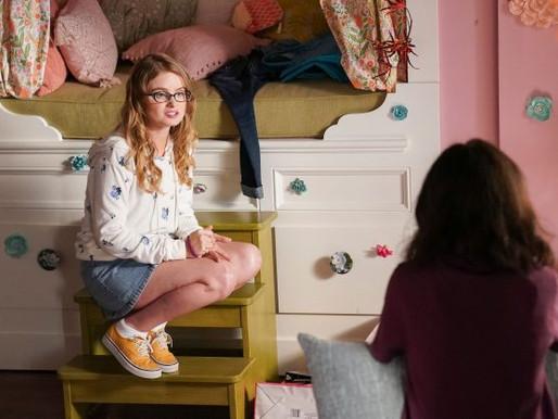 Una actriz con autismo volverá a protagonizar una comedia televisiva