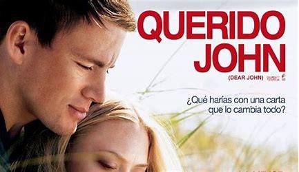 Películas Asperger: Querido John