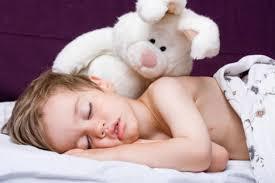 La melatonina puede aliviar los problemas de sueño de los niños autistas