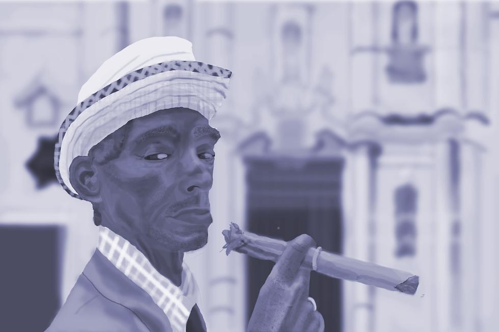 velho cubano-Recovered_colorido-gaussian