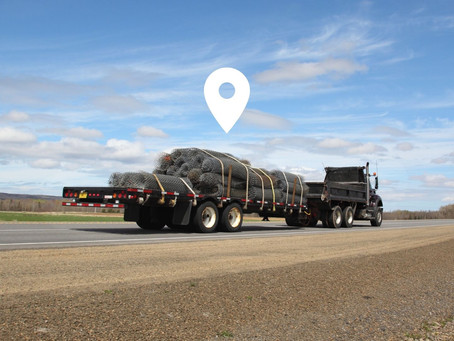 The Importance of GPS Trailer Tracking