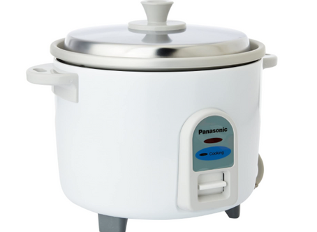 Panasonic 450-Watt Automatic Cooker
