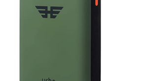 Ultra Compact Power Bank 12W Fast Charge