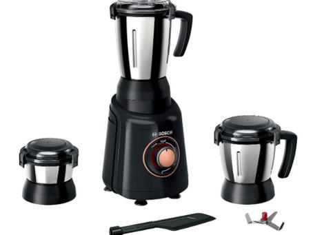 Bosch 750-Watt Mixer Grinder