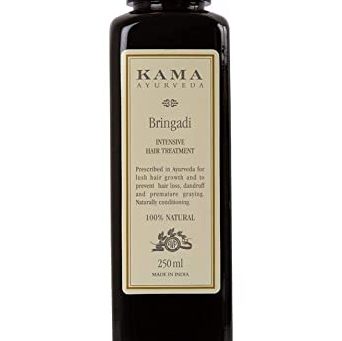 Kama Ayurveda Bringadi Hair Treatment Oil