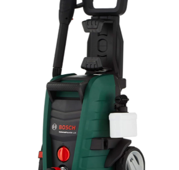 Bosch Universal High Pressure Washer