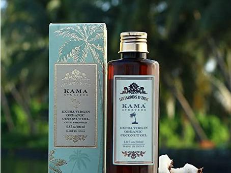 Kama Ayurveda Coconut Oil, 200ml