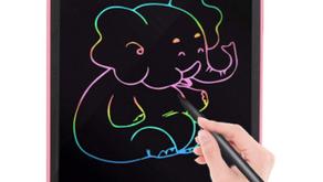 Colourful E-Writing Electronic Board